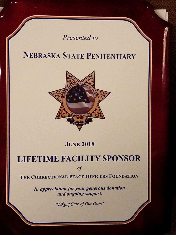 cpof project 2000 awards ndcs nebraska department of