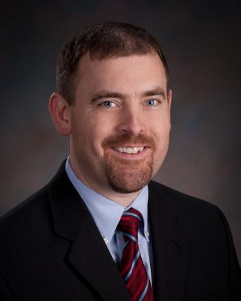 CSI Deputy Director Jeremy Elder