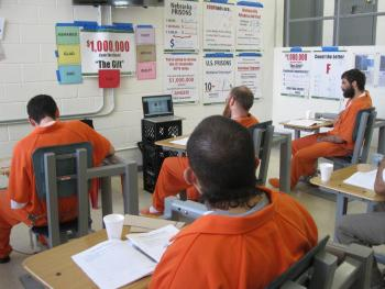 61st Restorative Justice Class at LCC