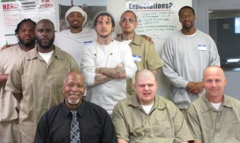62nd Restorative Justice Class at LCC