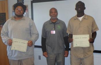 Reconnect Graduates